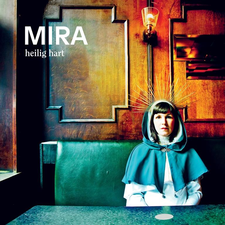 Mira 15 jaar, holy Mary! Dat vieren we met een nieuwe plaat.