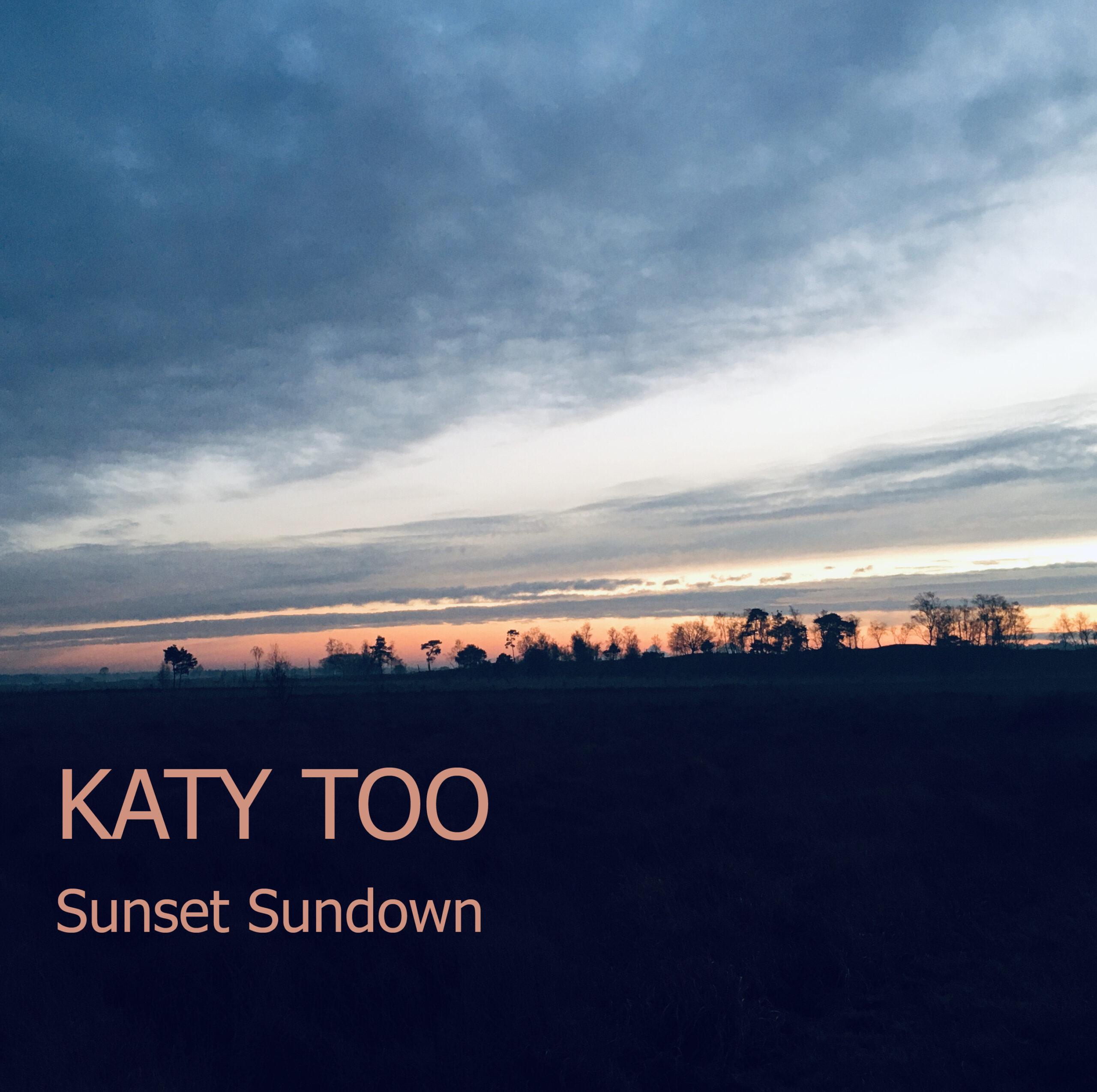 Katy Too is terug van weggeweest